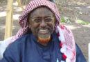 Somali Islamist Leader