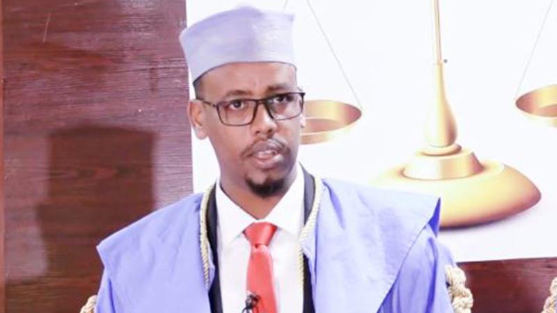 Somali Court