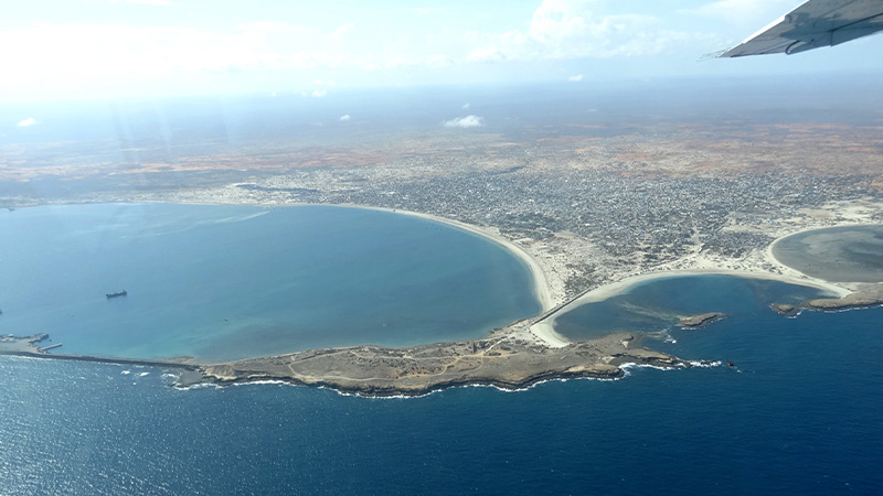 Somalia fishermen dead after boats capsized