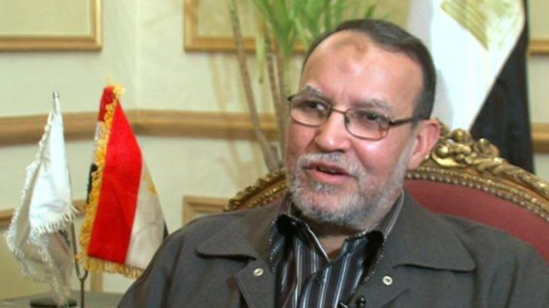 Egypt: Senior Muslim Brotherhood Politician el-Erian Dies in Prison Aged 66