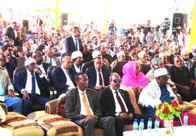 Somalia Mudulood conference communique