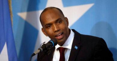 Somalia Elections 2020