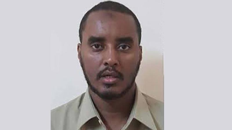 Somalia Intelligence Chief