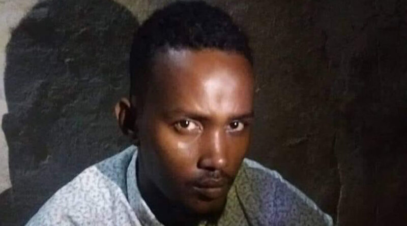 Somalia Police Arrest Fugitive in Connection with the Rape