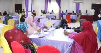 Somalia's Civil Society