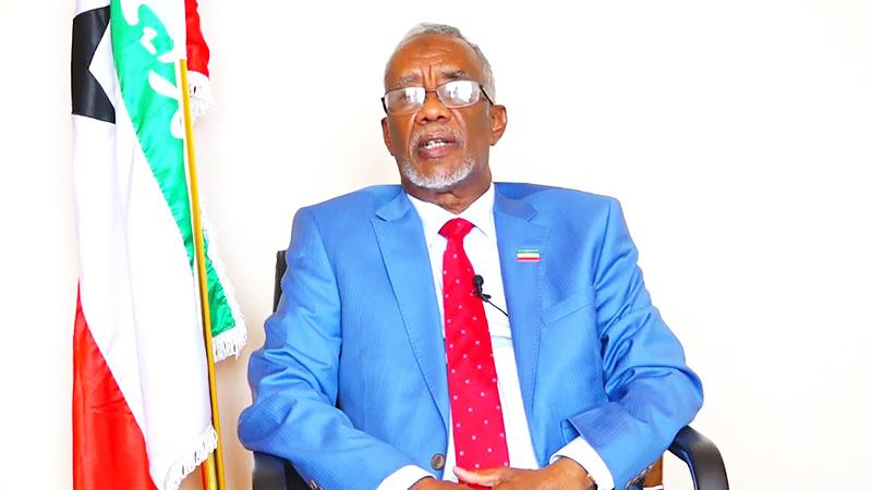 Somaliland Boycotts Somalia Elections, Asserts Independence