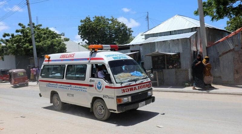 Somalia's capital