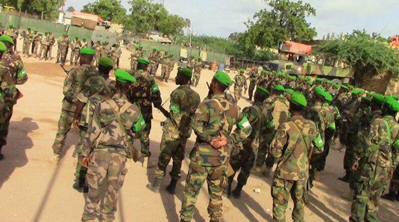 Bulaburde Somalia