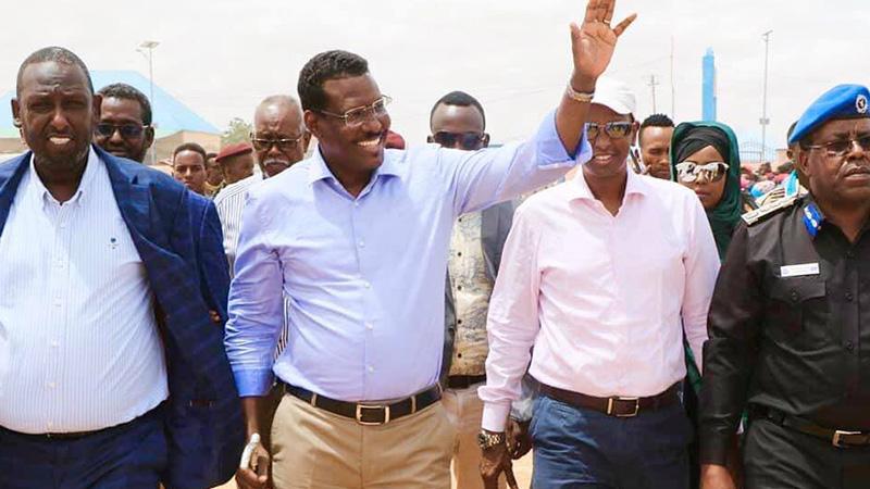 Somalia's Galmudug