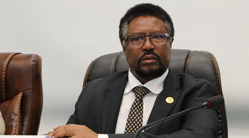 Somalia's parliament