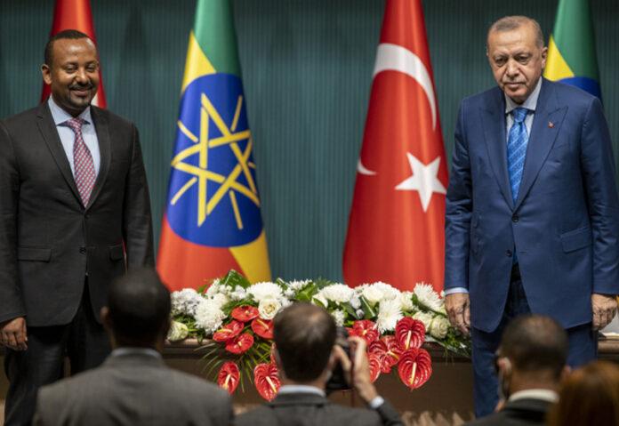 Turkey Ethiopia