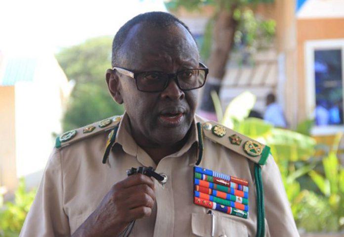 Bashir Gobe