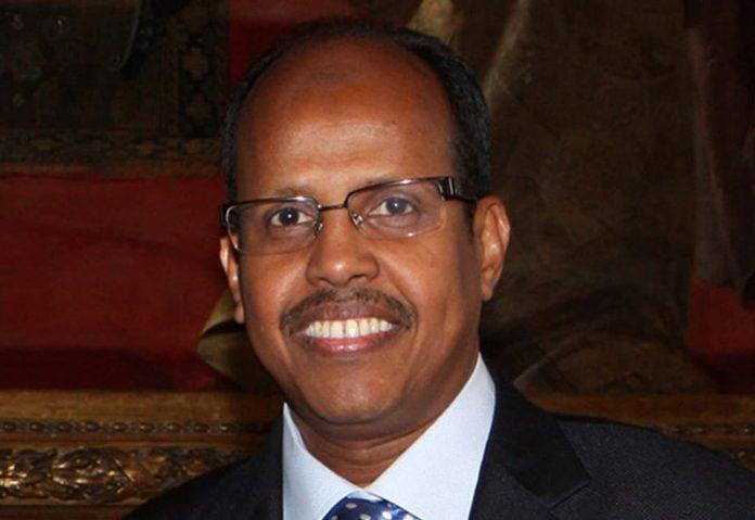 Djibouti FM