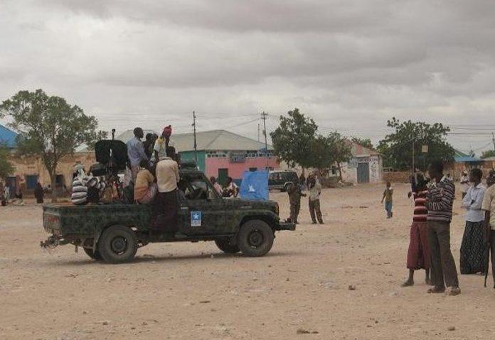 Galmudug Somalia