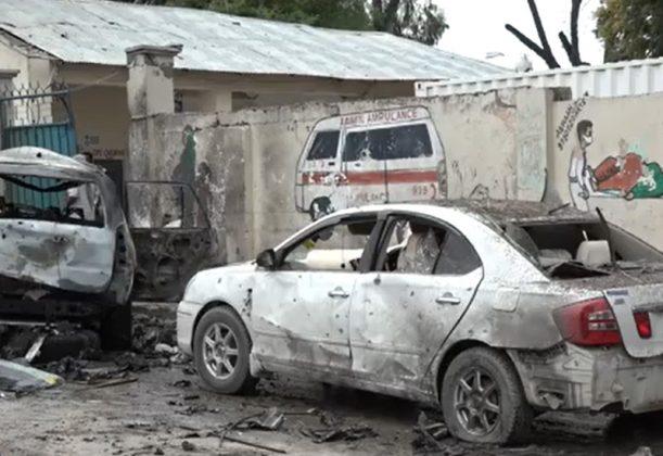 Mogadishu Somaliguardian latest news