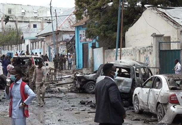 Mogadishu latest Somaliguardian news