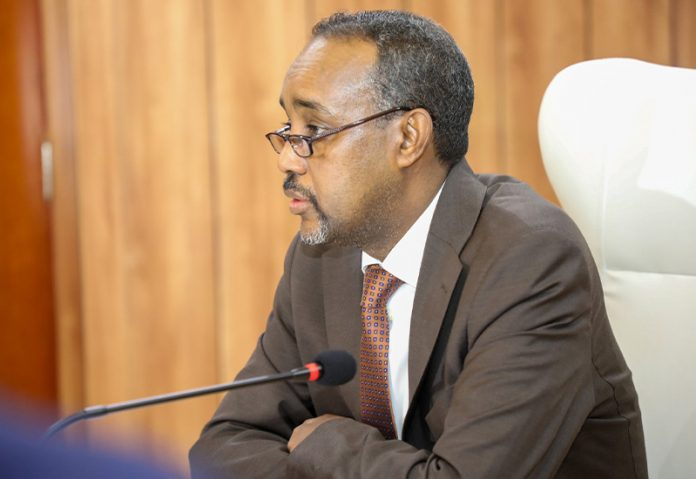 Somali PM