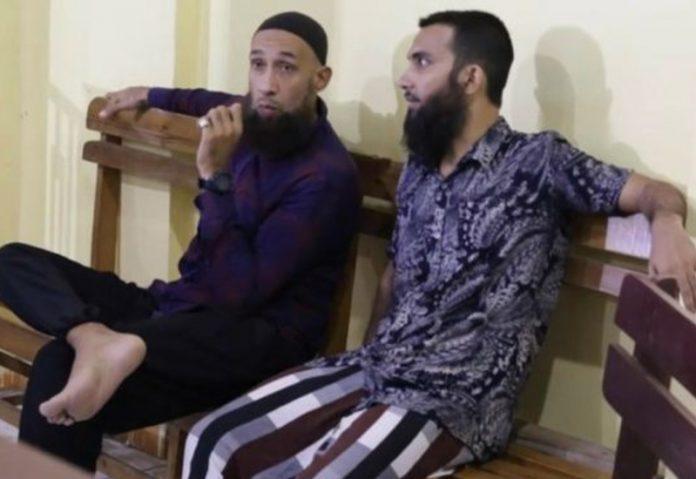 foreign jihadists Somalia