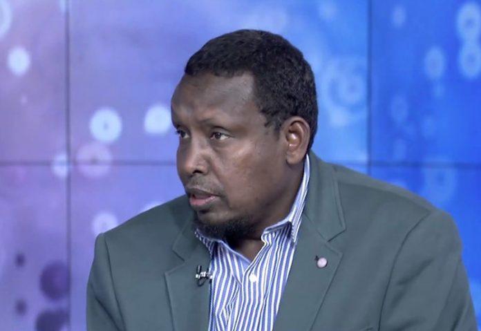 Abdiwahab sh Abdisamad