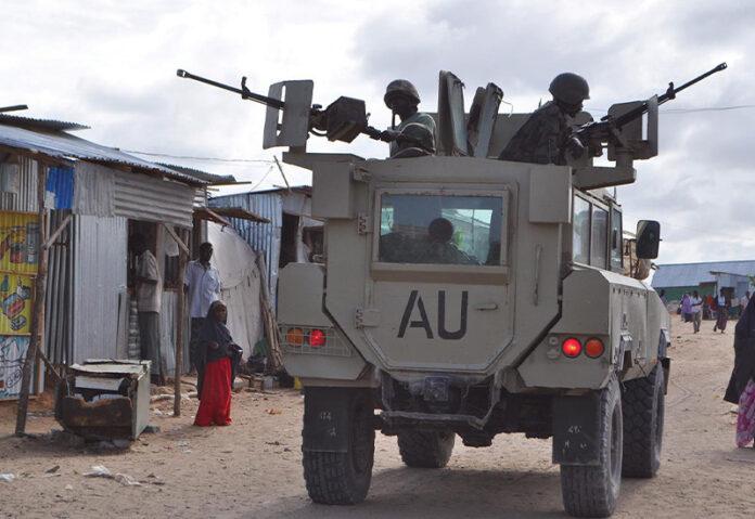 AU Somalia