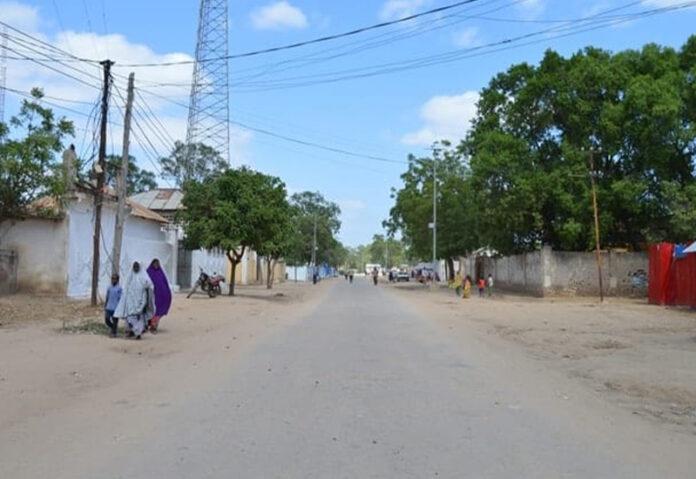 Jowhar Somalia