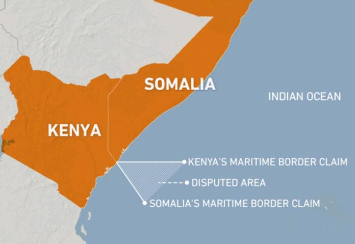 Kenya Somalia